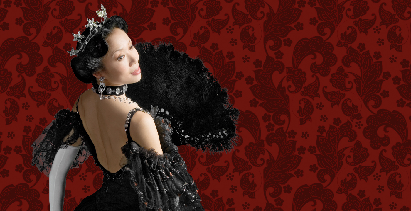 The Merry Widow  Buy Tickets   The National Ballet of Canada