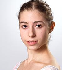 Daina Zolty