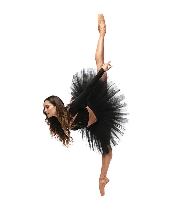 Tina Pereira, Dancer | The National Ballet of Canada | The National Ballet of Canada