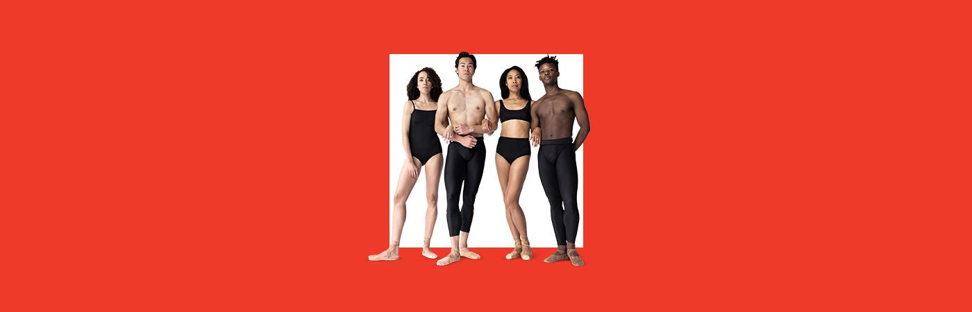 Together for Ballet