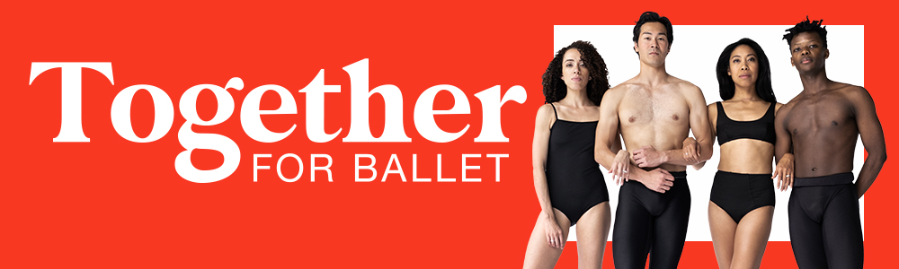 Donate to Together for Ballet