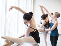 Adult Dance Intensive