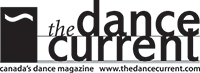 The Dance Current logo
