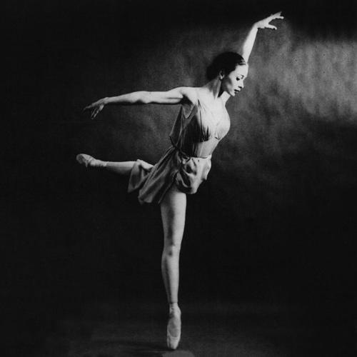 Margaret Mercier photo