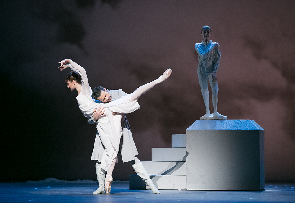 The Winter's Tale - The National Ballet of Canada